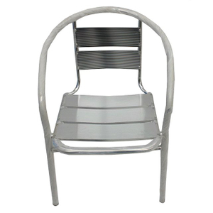 Exhibition Use Aluminum Chair