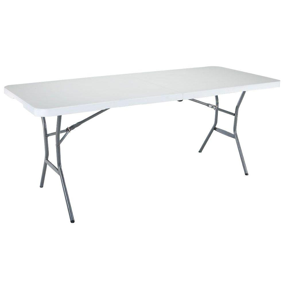 - Exhibition Use Plastic Folding Table From China Manufacturer