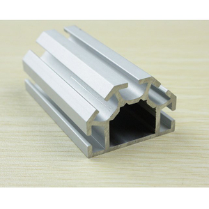 180 Aluminium 8 Way Upright Extrusion Profile for Sale