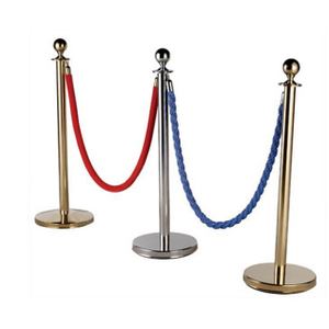 Queue Barrier D-Q002 With Ball Type