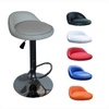 Contemporary Stylish Design Gas Lift Bar Chair Swivel Stools D-E051