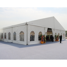 4mx10m Aluminium PVC Marquee Large Tents For Events