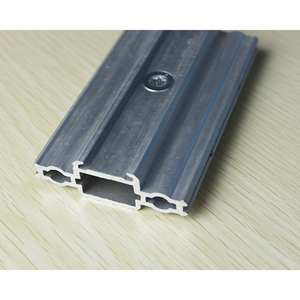 Aluminum Extrusion Connector for Square Extrusion 80mm