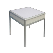 Shanghai Aluminium Standard Negotiation Desk for Sale