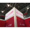 Custom 6x6 Aluminium Expo Booth Stand For Trade Show