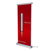 Stand Model Electric Roll Up Banner Stand D-R016