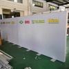 50'x50' Easy Setup Aluminum Fabric Trade Show Booth