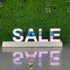 Magnetic Led Screen Light Up Signs & Letters for Retail Shop