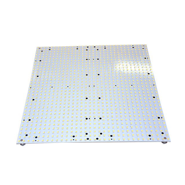Programmable White LED Lighting Panel